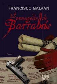 """""""El evangelio de Barrabás"""", en edición de bolsillo (2010)"""