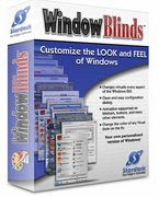 Window 8 Blinds 8.0 Free Download Full Version
