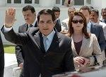 Tunisia's ex-president Ben Ali dies in exile