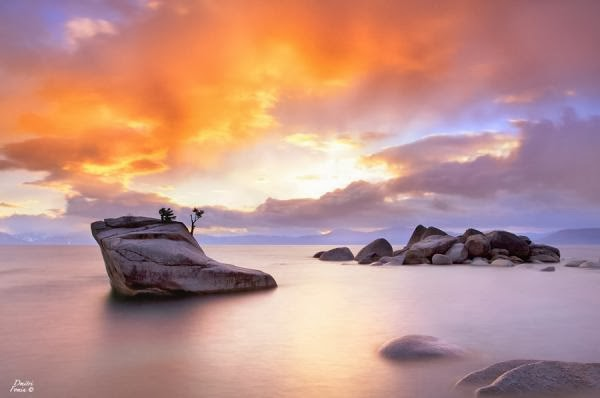 Landscape Photography by Dmitri Fomin