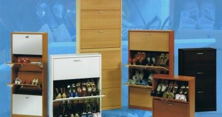 Muebles para zapatos en el dormitorio ideas para decorar dise ar y mejorar tu casa - Muebles para zapatos ...