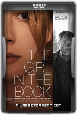 The Girl in the Book Torrent Dublado