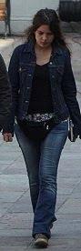 Camila Vallejo.