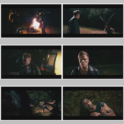 Fall Out Boy & Big Sean - The Mighty Fall (Part 5)(2013) HD 1080p Music Video Free Download