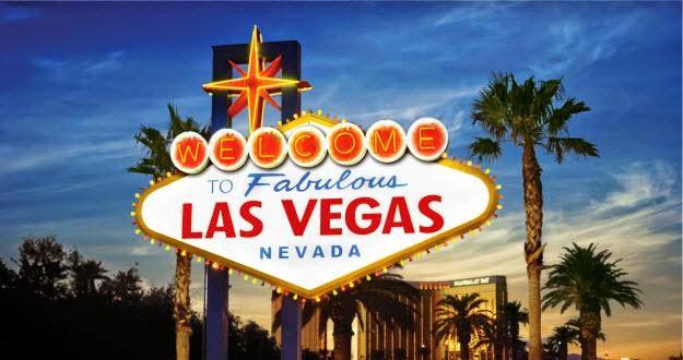 O Mundo Segundo os Brasileiros destino Las Vegas - Nevada - Estados Unidos