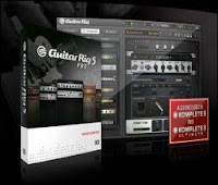 Native Instruments Guitar Rig5 Pro 5.1.0