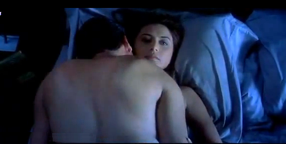 rani mukherjee nude naked picture