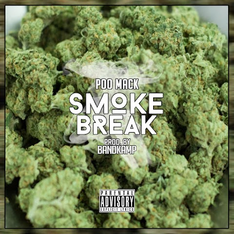 "Chicago Artist Poo Mack Releases New Single ""Smoke Break"" Off Upcoming EP ""Don't Matter Reloaded"""