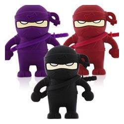 ninja usb