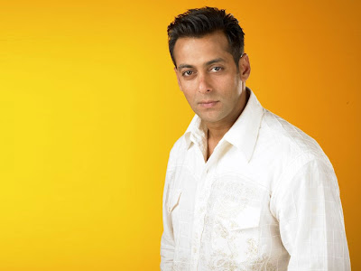 Salman Khan Normal Resolution Wallpaper 2