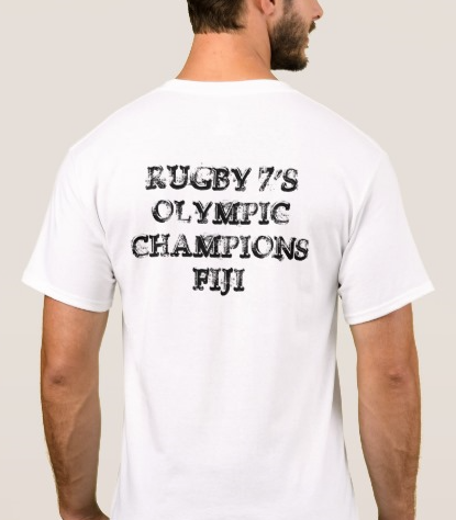 RUGBY 7'S MERCHANDISE
