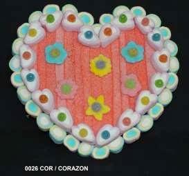 Corazon de chuches Enamorados 0026