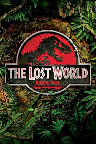 O Mundo Perdido Jurassic Park