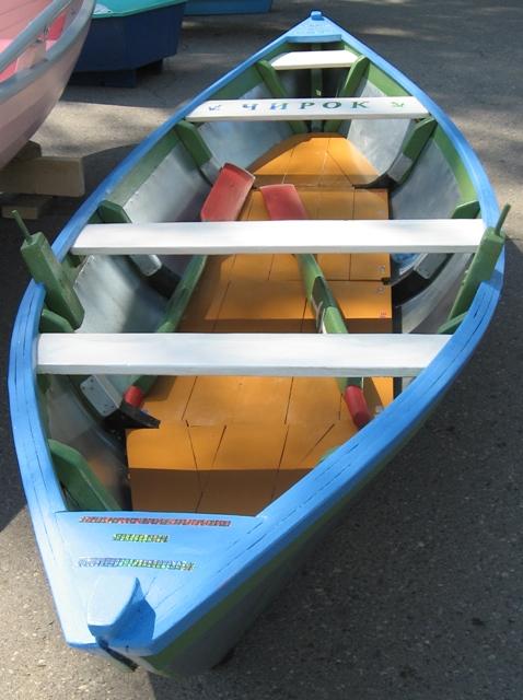 алюминиевые лодки построить самому