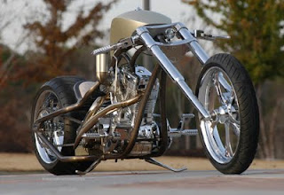 Radical Chopper Modification