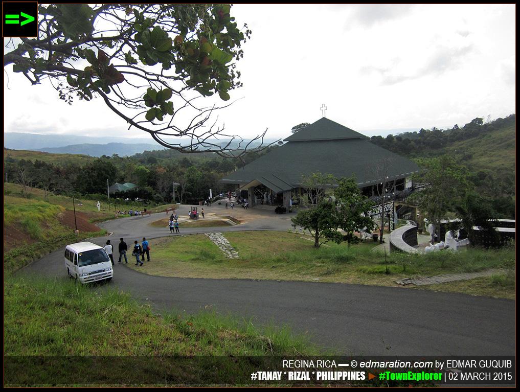 REGINA RICA, TANAY, RIZAL/></imageanchor></div><h1 style=
