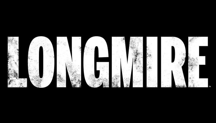 Longmire - Renewed for 5th season by Netflix