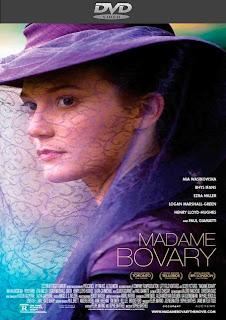 Madame Bovary [2014] [Ingles] [DVDR/Custom]