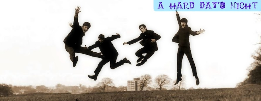 A Hard Day's Night ♥