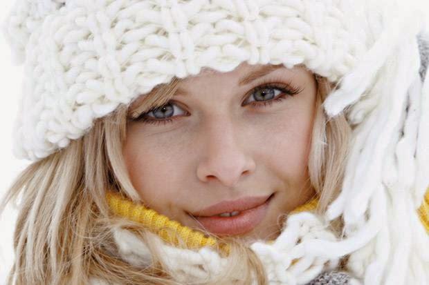 10 consejos, piel protegida, invierno
