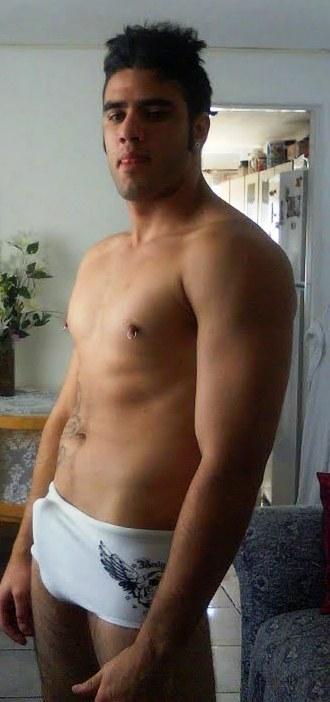 Garotos Do Brasil Os Gays Mais Sarados E Gostosos Nus Sungas