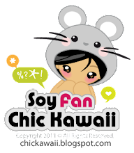 Soy FAN de Chic Kawaii !!!