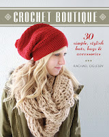 Crochet Boutique by Rachel Oglesby