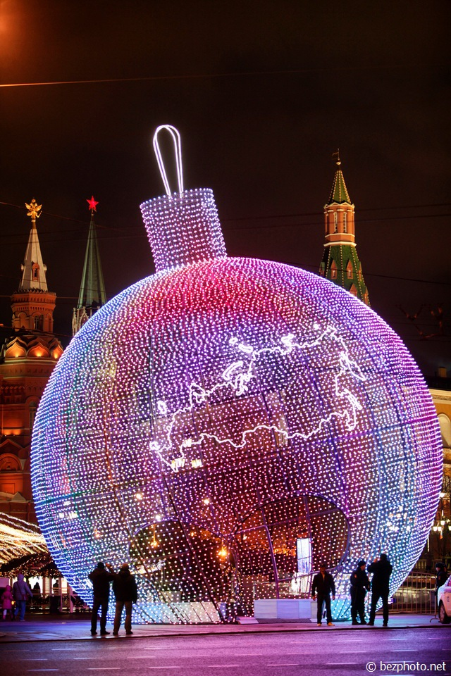 фестиваль рождественский свет 2016