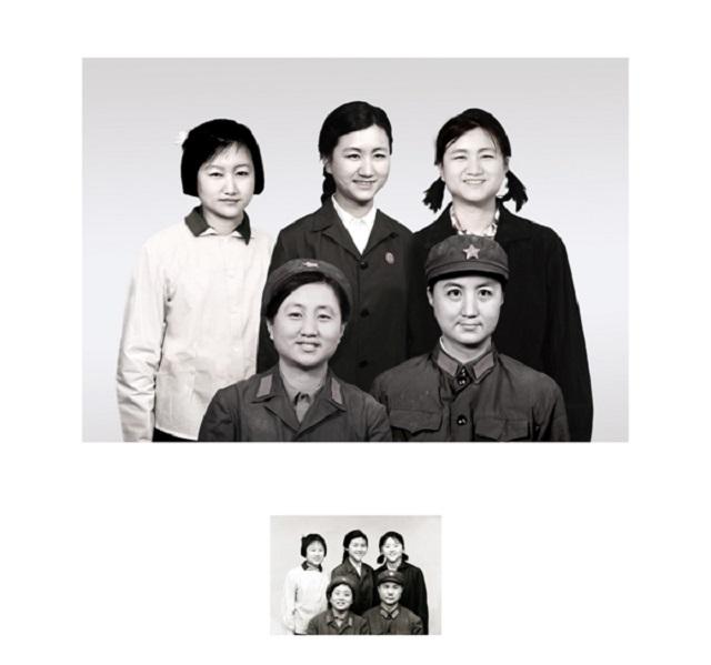 "Bottega Veneta opens ""Facing Faces"" exhibition in Shanghai"
