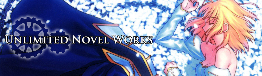 Unlimited Novel Works
