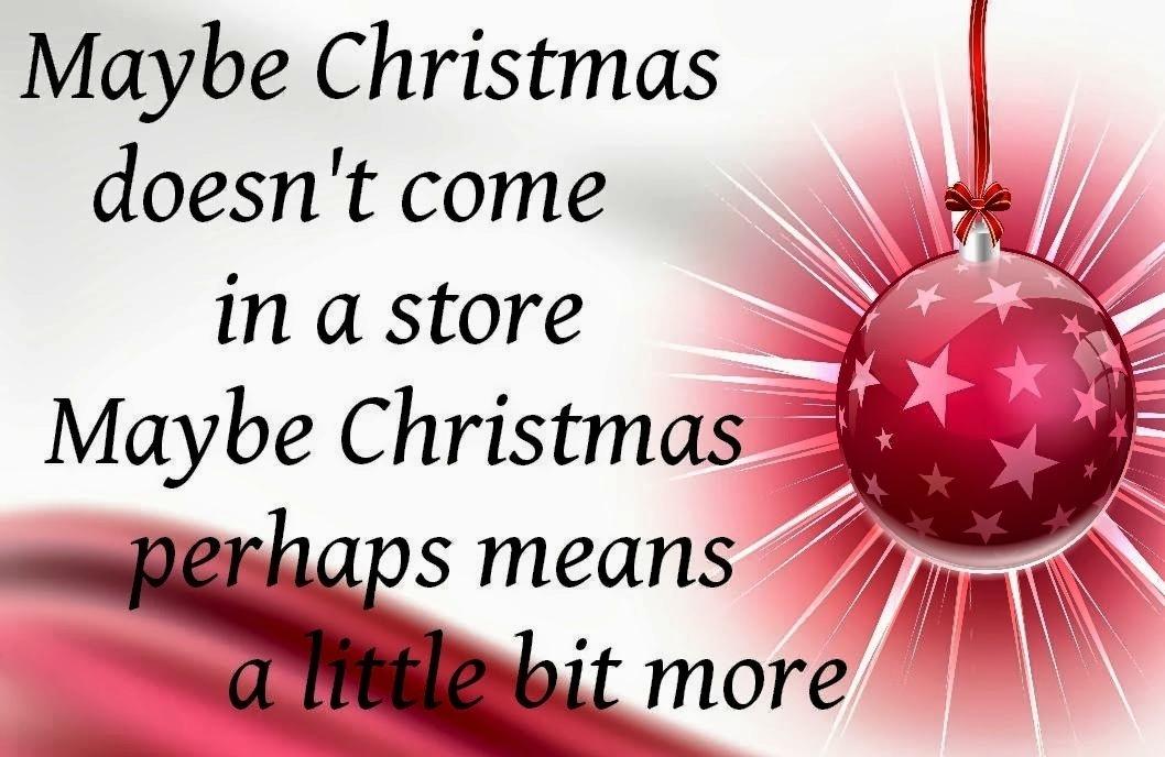 ImagesList.com: Christmas Quotes 4