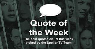 Quote of the Week - Week of September 14
