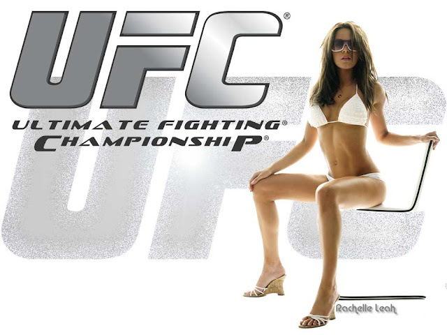 ufc mma model ring girls rachelle leah wallpaper picture image