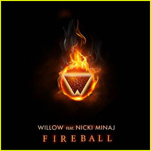 Willow Smith - Fireball