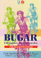 toko buku rahma: buku BUGAR DENGAN BERSEPEDA, pengarang chris carmichael, penerbit rajawali sport