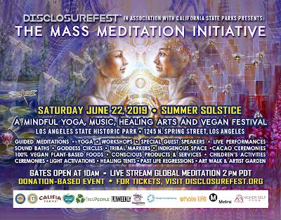 Disclosure Fest (FREE)