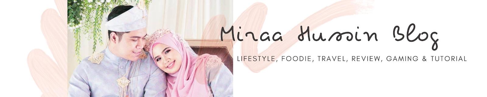 Miraa Hussin's Blog
