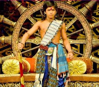 Biodata Siddharth Nigam pemeran Ashoka muda