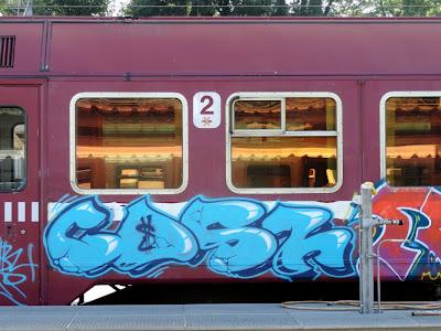casz graffiti