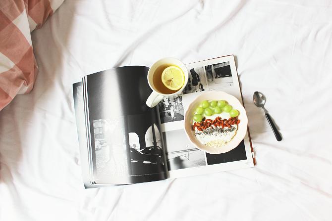 5 Reasons Why You Shouldn't Skip Breakfast