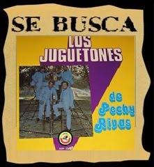 LOS JUGUETONES