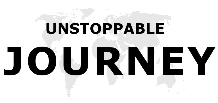 UNSTOPPABLE JOURNEY