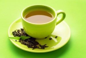 Green Tea Diet Plan
