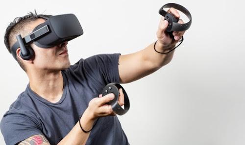 E3 2015: A versão definitiva do Oculus Rift