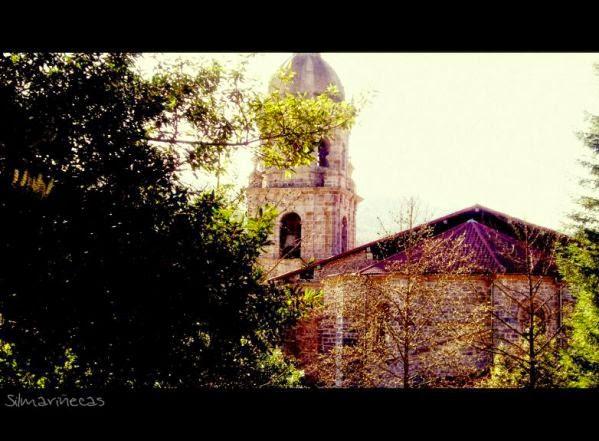 Iglesia de san Pedro de Ariznoa