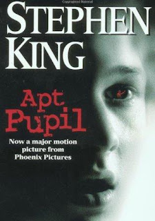 Apt pupil, 6
