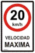 Limitar velocidad urbana
