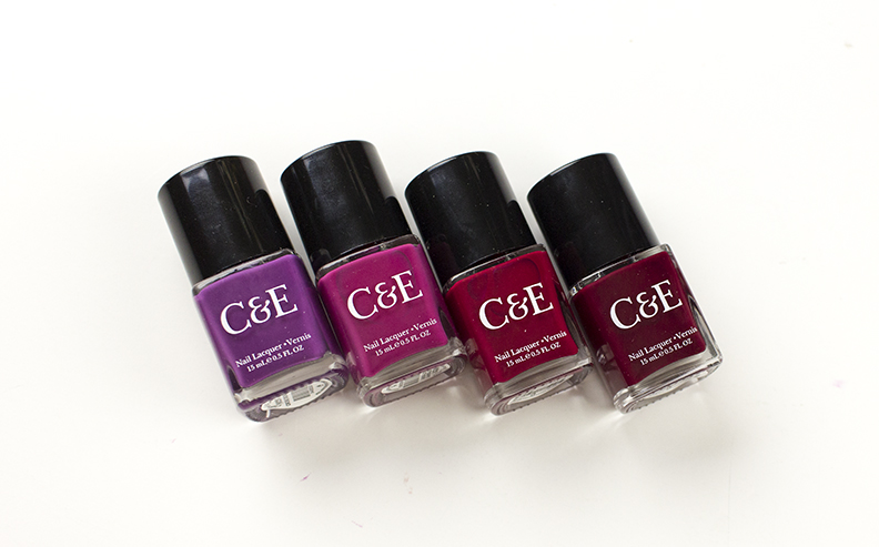 Crabtree & Evelyn Does Nail Polish?? - Filosophie!
