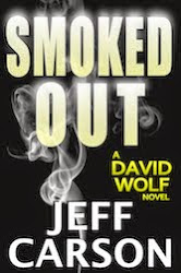 David Wolf Series Book 6