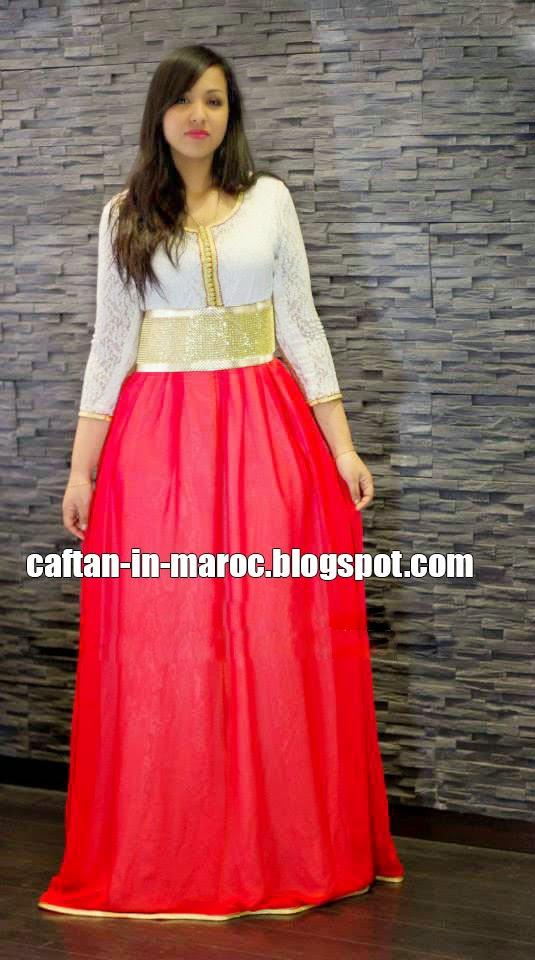 Caftan Fes : Haute Couture du Caftan Marocain à Fès